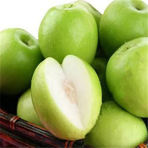 10 шт. Jujube Bonsai Китайский Taiwan Big Jujube фруктовые фрукты редкие тропические фрукты бонсай DIY домашний сад сад растение