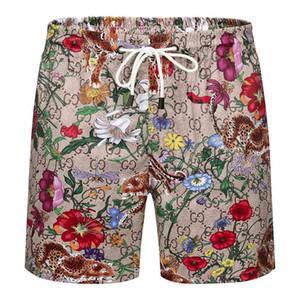 New Mens Shorts beiläufige Strand-Shorts Marken Designers kurze Hosen Sommer Männer Board Shorts Herrenhosen Freizeitbekleidung Badeshorts M-3XL