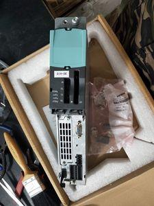 Tablero convertidor original Siemens 6SL3040-0MA00-0AA1 Siemens S120 Usado en las mejores condiciones Por favor contáctenos Verifique el inventario antes del pago