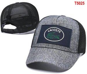 Luxury Cap Germany LACOS Men Women Basketball Snapback hat Chicago Strapback Hats Mens bone Mesh Caps Adjustable Cap Sport Hat 06