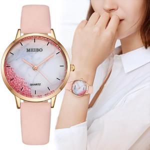 Quicksand strass donne vigilanza di modo di Bling Casual Ladies Watch femminile quarzo femminile Clock #W
