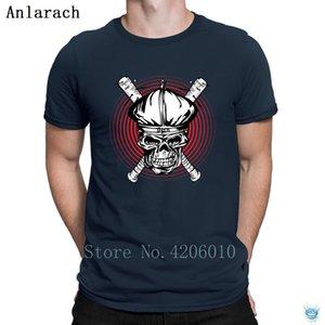 Pope Is Raider Tshirts Cute Hilarious Original Custom Men's Tshirt O-Neck Classic Anlarach Tee Top
