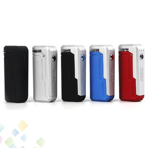 Authentic Yocan UNI Box Mod 650mAh Preheat Battery Adjustable Height and Diameter Holder Fit All Atomizer Thick Oil Cartridges Vape Pen