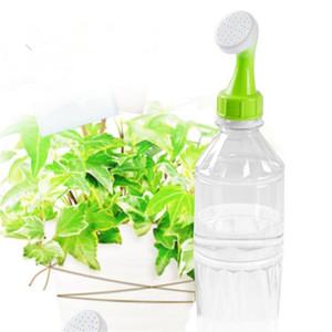 Boîtes de fleurs de jardins d'eau de pulvérisation d'eau d'arrosage portable Jardin des Plantes d'arrosage Buse à outils en plastique Livraison rapide