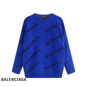 Mens De Luxe Pull Pull Hommes Marque Deisgner Hoodie Designer Sweat Lettre Tricots D'hiver Vêtements Street Style X X B100384K