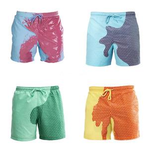 Austinbem 10 colori freschi triangolare costume da bagno Swimwear degli uomini sexy Stripe Men 'S costume da bagno Sunga Consiglio Breve Masculina Beach Breve # 389