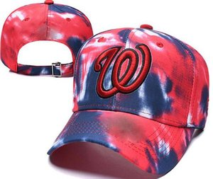 Snapback Nationals Gorras Washington hat w Strapback Training Camp cap Ajustable Baseball mujeres hombres Snapbacks American City hat Cap Outlet