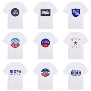 Acme de la Vie Adlv marca de diseño de calidad superior Hombres Mujeres Biden la camiseta de impresión de la moda camisetas de manga corta # 114