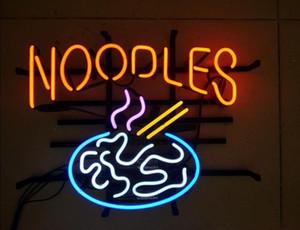 "17 ""X14""NOODLES 레스토랑 취사 중국 음식 매점 STORE OPEN MAN 동굴 맥주 바 PUB 벽 장식 램프 ADVERTISING 네온 라이트 SIGN"