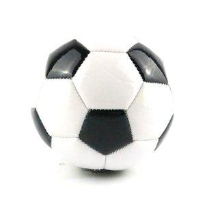 Hot Sale Classic Black White Standard Soccer Ball Size 2 Training Voetbal Bal Germany Spain Football France 2018 Futbol