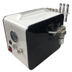 높은 품질 Microdermabrasion Derambrasion 다이아몬드 기계 얼굴 껍질 진공 흡입 안티 에이징 엑스 폴리에이터 아름다움 스킨 케어 기계