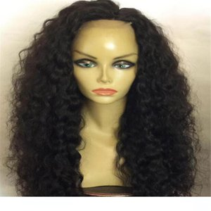 Grade 8a silk Top Perücken Tiefe Welle Seide Basis glueless volle Spitze wigss lace front wigss Peruanische Echthaar Perücken mit baby Haar
