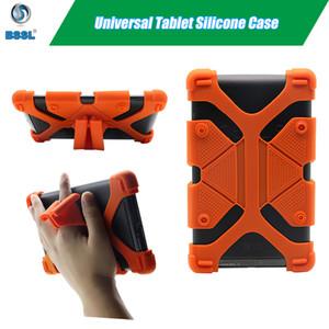 Antiurto di protezione caso del basamento Tablet per Apple iPad mini 7 goccia morbido silicone prova da 12 pollici di copertura per la casa dei bambini scherza il trasporto libero