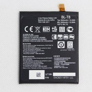 batteria del telefono mobile 3500mah BLT8 per G Flex batteria al litio D950 D955 D958 D959 LS995 F340S BLT8 cellulare interna