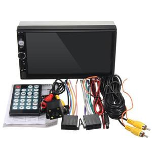 Stereo iMars 7010B automobile da 7 pollici USB Radio MP5 Player FM AUX HD bluetooth touch screen Rear View Camera
