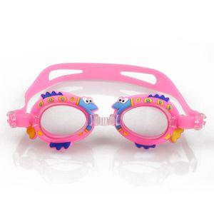 Gafas para niños Gafas antiniebla para nadar Niños Bucear Surfear Gafas Boy Girl Optical Reduce Glare Eye Wear