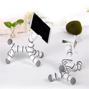 Univesal creativo Pony stand mobile del supporto del telefono della staffa di supporto pigro stent Pony design del telefono mobile Holder universale