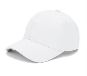 بيسبول كاب كلاسيكي قابل للتعديل عادي قبعة الرجال النساء للجنسين