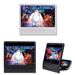 3D HD شاشة المكبر مجسم مكبر للصوت الفيديو مع حامل حامل طوي