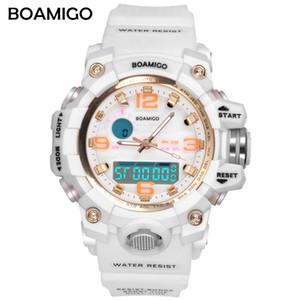 vendita all'ingrosso Ladies Fashion Watches Ragazzi Ragazze Studenti Digital Sports Women Watch 30m Orologio da polso impermeabile Relogio Feminino