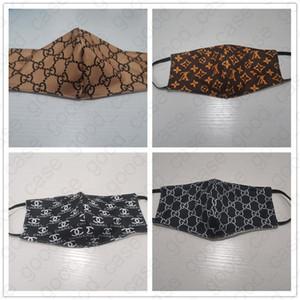 Yaz Yıkanabilir Yüz Kadınlar Erkekler toz geçirmez ağız Kül Bisiklet Ağız Maskeleri Toptan D41007 Koruyucu Ağız Kapak İpek Kumaş Maskeler Maske
