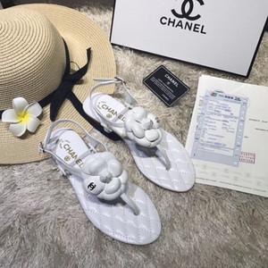 2020 conception design populaire nouvelles sandales de synchronisation officielle de positionnement, cuir supérieur, peau de mouton, supérieure, semelle en diamant