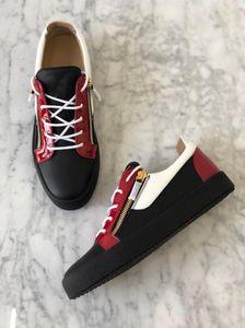 Gelgit deri yukarı Tide patchwork çift marka ayakkabılar moda dantel tasarımcı ayakkabıları yeni düşük kesim erkekler kadınlar rahat ayakkabı mens