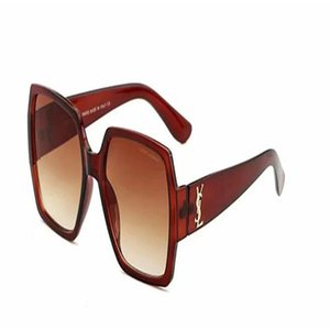 2020 Womens Fashion Cat Eye Sunglasses Women Retro Sun Glasses Ladies Vintage Glasses or feminino D