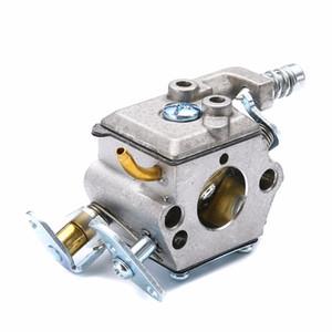 Vendita calda Filtro carburatore Carb aria regolate Misura per HUS137 142 Piccolo motosega parti del carburatore Chainsaw Mayitr motosega