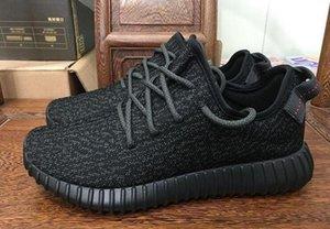 aumentar350v22019 la venta de noticias Kanye West Zapatos Oxford 1s Tan Moonrock pirata Negro Tórtola Baja zapatillas deportivas zapatillas de deporte v1 Athle