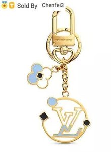 Chenfei3 G3DB DELIGHT BAG CHARM AND KEY حامل CHARMS HOLDERS KEY BAG أخرى أحزمة الأزياء والمجوهرات