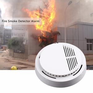 ev ofis Güvenlik fotoelektrik duman alarm için duman dedektörü yangın alarm dedektörü Bağımsız duman alarmı sensörü