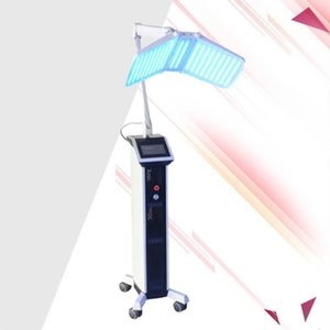 2020 LED Facial Mask PDT Light For Skin Therapy Beauty machine For Face Skin Rejuvenation salon beauty equipment