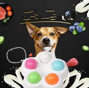 Pet IQ Intelligent Toy Smart-Dog Puzzle Spielzeug für Anfänger, Puppy Treat Dispenser Interactive Hundespielzeug speziell für die Ausbildung Treats