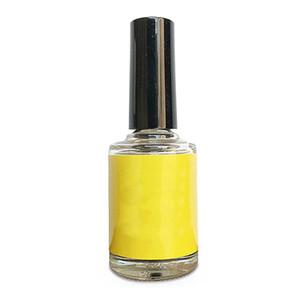 Loja de artigos de Papelaria dedo Polonês Líquido Nail Art Base Casaco Casca Fora Manicure Limpar Ferramenta Fita Limpar Cola Debonder Pele Protetora