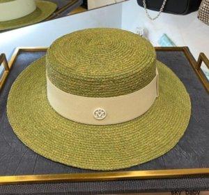 Женщины большие дамы широкими полями летняя шапка экран шляпа складной огромный карниз открытый пляж с 06
