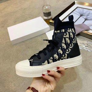 Dior Homme B23 bas-top chaussures de sport femmes Lates P 23 Cloudbust de Thunder baskets lacées haut sommet de luxe