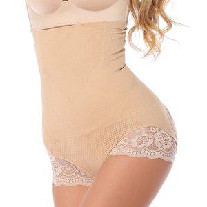 Hot Sale Butt Lift Shaper Extremidade das mulheres Lifter com barriga de Controle Female Panties Booty Lifter Calcinhas Sexy Shapewear Underwear