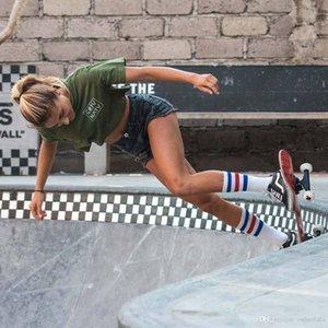 Original New B1 Skateboard Acton Double Rocker Skateboard 7-Layer Aluminum Alloy Skate Board 80x20 cm Suitable for teenagers
