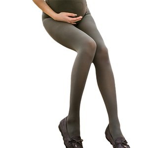 Pregnant Women Pantyhose Tights Leggings Pantyhose Maternity Soft Warm High Waist Pants Maternity Autumn Winter Leggings