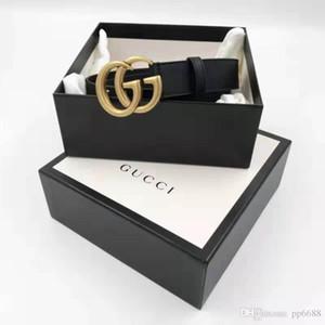 Inicio Accesorios de moda detalle Cinturones Accesorios Correas Producto 2018 de calidad superior de la correa Mujeres y Hombres Nueva promoción de cuero genuino