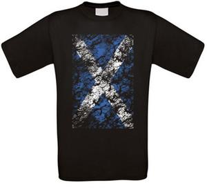 Scotland Scotland Glasgow Edinburgh T-SHIRT ALL SIZES NEW