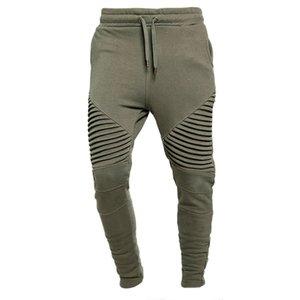 Mens Streetwear Joggers Sweatpants Men Clothes Hip Hop Pants Casual Trousers Men Cotton Jogger Pants