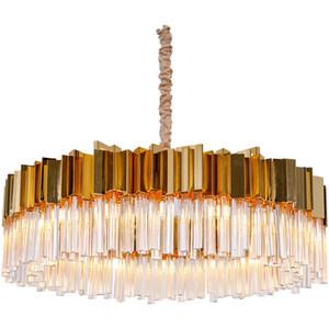 Lampadario postmoderno ristorante semplice personalità creativa villa duplex hotel ristorante atmosfera lampade di lusso luce nordica luce led G9