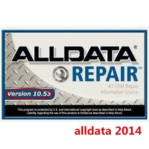 2020 Hot USB-мастерская Soft-Wait в ремонте HDD 10.53 ATSG Vivid 3.0 ALLDATA 750GB AUTO FRGWE