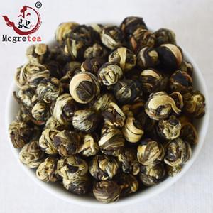 [Mcgretea] 2020 Promoção! Health Care 250g superiores Jasmine Flower Tea premium Jasmine Dragon Pearl chá verde Atacado chá chinês
