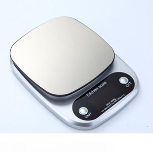 10kg 1g Digital LCD Electronic Kitchen Scales Cooking Food Weighing Scale