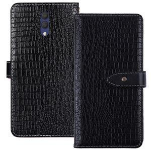 YLYH TPU silicona Protect alta calidad del estilo de lujo del cuero de goma cubierta de gel de caja del teléfono para Nokia C1 2.3 1.3 bolsa de Shell Monedero Estuche Piel