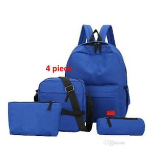 Дизайнерские Рюкзаки повседневные дышащий Классический стиль Студенты сумки высокого качества Универсальные многоцелевые рюкзаков