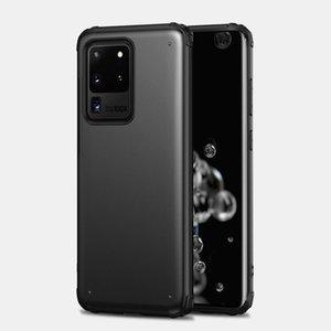 PC Telefon Kılıfı için Samsung Galaxy S20 Artı S20 Ultra S20 Vaka Sırlı Cep telefonu kabuk sıcak